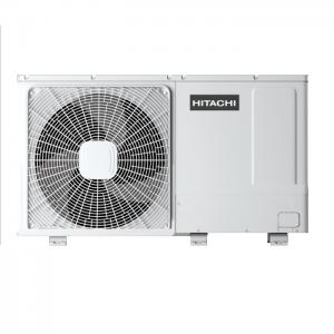 Αντλία Θερμότητας Hitachi Yutaki M RASM-3VNE 1Φ