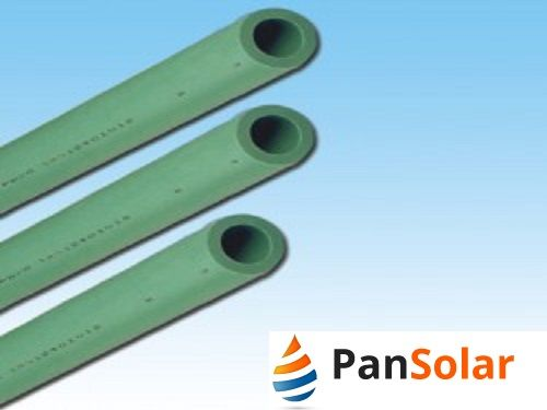 Σωληνες Θερμοκολλησης  & Εξαρτηματα (πρασινα)