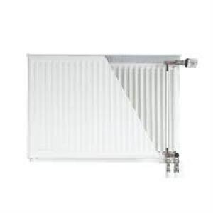 Θερμαντικό σώμα ventil (Εσωτ.Βρόγχου) Grubber 33/600/1400  4488 Watt.