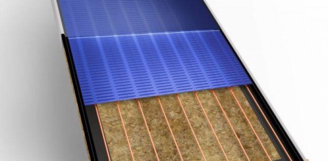 Τεχνολογίες Ηλιακών Συλλεκτών