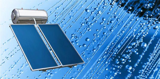 Εφαρμογές Συστημάτων Θέρμανσης και Ζεστού νερού