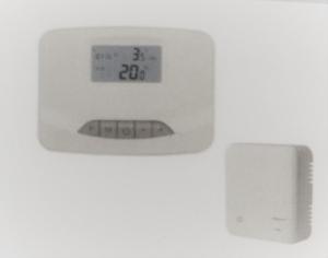 AXON θερμοστάτης ηλεκτρονικός ασύρματος DIG-440