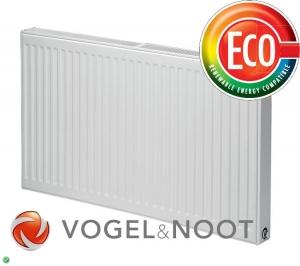 Θερμαντικό σώμα compact  VOGEL 11/600/400 411Kcal.