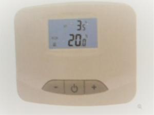 AXON θερμοστάτης ηλεκτρονικός DIG-439