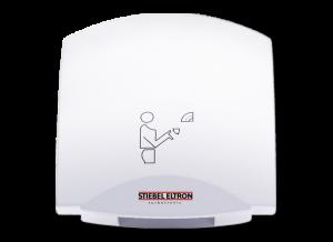 Στεγνωτήρας χεριών Stiebel Eltron HTT 5 WS