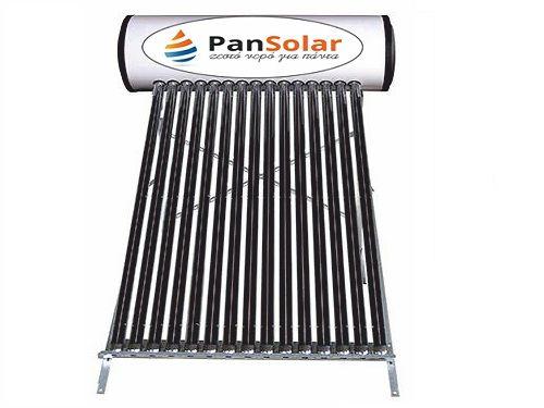 Ηλιακοι Θερμοσιφωνες Κενου Αερος