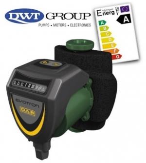 Κυκλοφορητής inverter DAB EVOTRON 40/130 R 1''