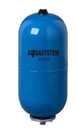 Πιεστικό δοχείο για νερό χρήσης 35 lt κυλινδρικό VA35