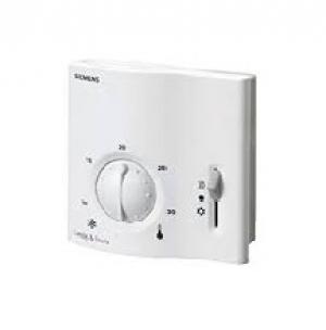 SIEMENS Αναλογικός θερμοστάτης χώρου θέρμανσης ή ψύξης RAA 31