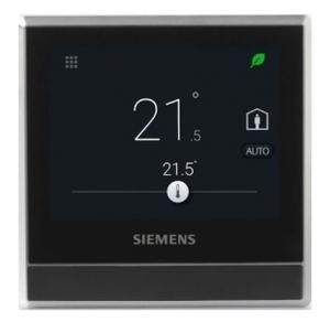 SIEMENS Θερμοστάτης χώρου WiFi 2644-RDS110