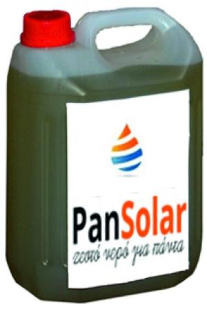 Θερμικό Υγρό Ηλιακού PanSolar