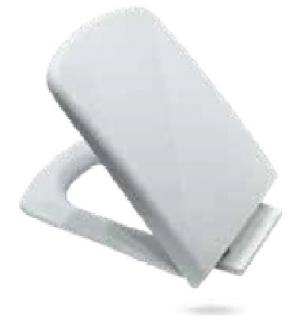 Κάλυμμα Quadra με soft close 45x36cm