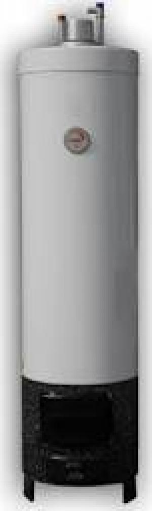 Θερμοσίφωνες Ξύλου 3πλης ενέργειας PanSolar 80lt