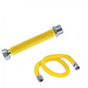 Σπιράλ Αερίου Α-Θ 1/2'' 750-1500mm