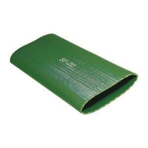Εύκαμπτος Σωλήνας Μάνικα PVC 2 1/2