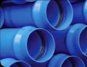 Σωλήνα PVC-O Ύδρευσης για υπόγεια δίκτυα Φ225 25ατμ