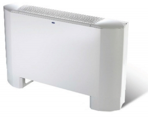 Fan Coil Carrier 42NC645FV Δαπέδου-Οροφής
