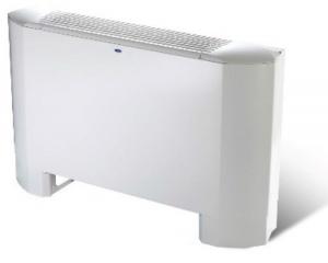 Fan Coil Carrier 42NC235FV Δαπέδου-Οροφής
