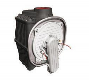 Αντλία Θερμότητας Alfea Hybrid Duo Gaz R 8 Θέρμανση
