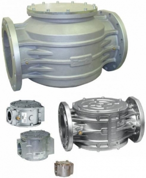 Φίλτρο Αερίου Compact 1'' 2bar