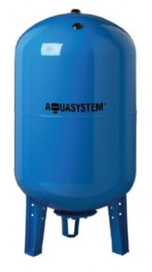 Πιεστικό δοχείο για νερό χρήσης 100 lt κυλινδρικό VAV100